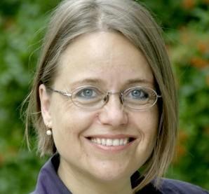 Portrait Dr. Sabine Schiffer